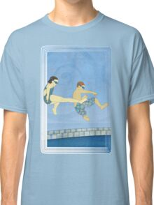 Jack Knife Pool Party Classic T-Shirt