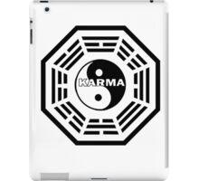 Karma iPad Case/Skin