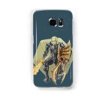 Dungeons and Dragons Paladin Samsung Galaxy Case/Skin