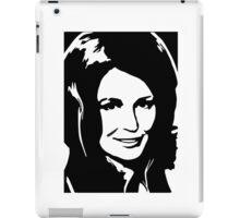 Loretta Lynn iPad Case/Skin