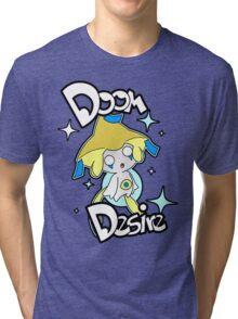 Doom Desire Tri-blend T-Shirt