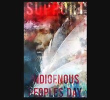 Support Indigenous Peoples' Day Unisex T-Shirt