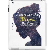 Zöe Nightshade ~ Percy Jackson iPad Case/Skin