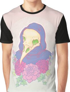 Pocketful of Posies Graphic T-Shirt