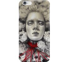 The Fates  iPhone Case/Skin