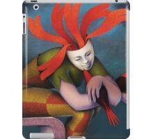 Cariño iPad Case/Skin