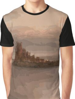 King's Landing Graphic T-Shirt
