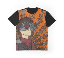 Professor Gyrus Graphic T-Shirt