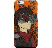 Professor Gyrus iPhone Case/Skin