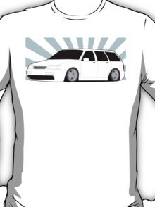 Passat Wagen Graphic T-Shirt