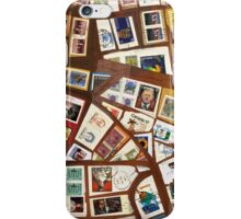 Suburban Mail iPhone Case/Skin