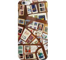 Suburban Mail iPhone Case/Skin