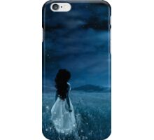 Where The Wind Whispers To Me... iPhone Case/Skin