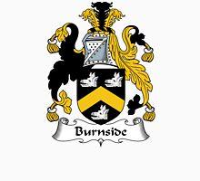 Burnside Coat of Arms / Burnside Family Crest Unisex T-Shirt