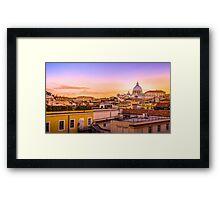 Saint Peter Church (Vatican City) - View Framed Print