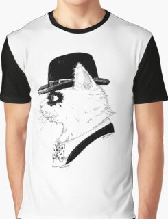 Middle Class Marvolo Graphic T-Shirt