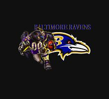 Baltimore Ravens Superbowl 50! Unisex T-Shirt