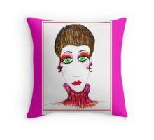 Tracee'   Throw Pillow