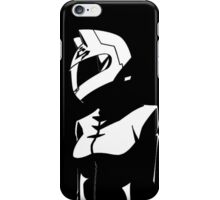Celty iPhone Case/Skin