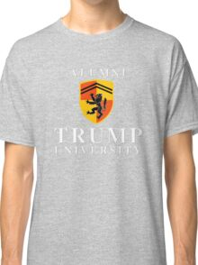 Trump University Alumni Classic T-Shirt