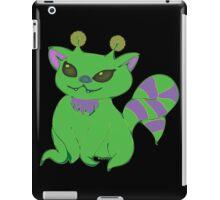 Kitty Alien Zelda iPad Case/Skin