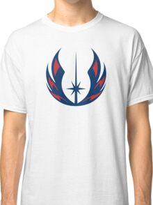 Washington Capitals Star Wars Mashup Classic T-Shirt