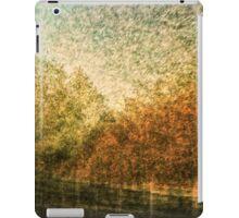Multiple exposure iPad Case/Skin