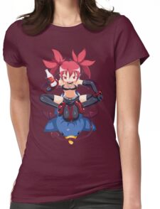 Etna: Disgaea Womens Fitted T-Shirt