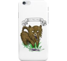 Share the Planet Puppy! I phone 6s case iPhone Case/Skin