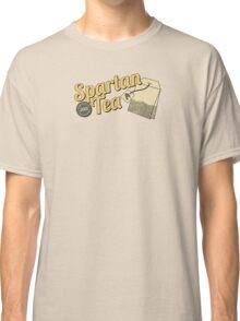 Spartan Tea Classic T-Shirt