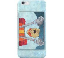 Ski Dive iPhone Case/Skin