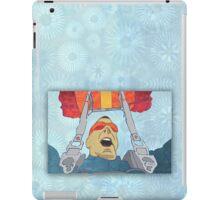 Ski Dive iPad Case/Skin