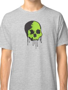 Toxic Death  Classic T-Shirt