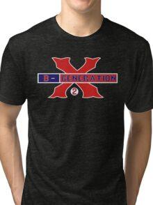 "Xander Bogaerts ""B-Generation X"" Tri-blend T-Shirt"