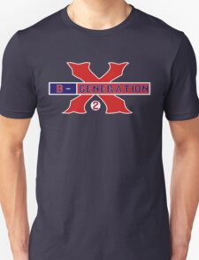 """Xander Bogaerts """"B-Generation X"""" T-Shirt"""