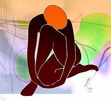 Sadness by Vasile Stan