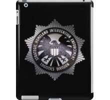 Agent Of SHIELD iPad Case/Skin