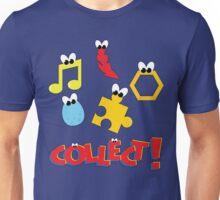 Banjo-Kazooie - Collect! Unisex T-Shirt