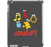 Banjo-Kazooie - Collect! iPad Case/Skin