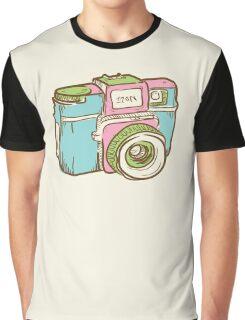 Holganator  Graphic T-Shirt