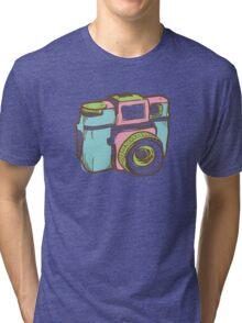Holganator  Tri-blend T-Shirt