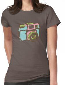 Holganator  Womens Fitted T-Shirt