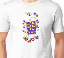 Loon Primary Unisex T-Shirt