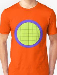 Gi - water Planeteer - Captain Planet Unisex T-Shirt