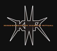 Kindergarten Hazing Ritual logo by 37564