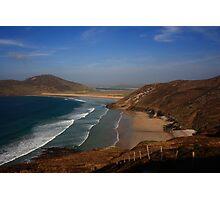 Wild Atlantic Drive Photographic Print
