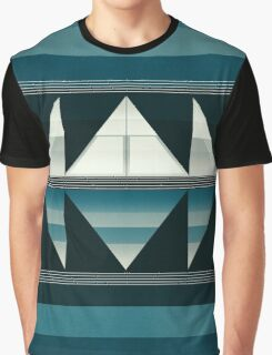 Arrows Graphic T-Shirt