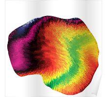 Furry spectrum Poster