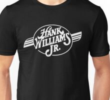 All Hank Williams Jr 01 Unisex T-Shirt