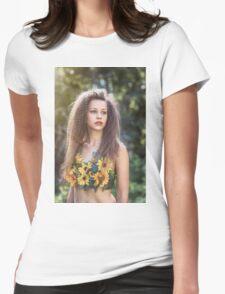 Vittoria Womens Fitted T-Shirt